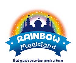 Parco Giochi Valmontone Rainbow Magicland